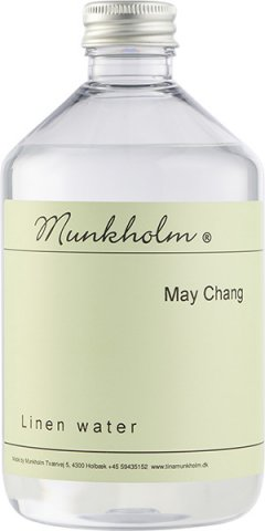 Strygevand, May Chang 500ml.