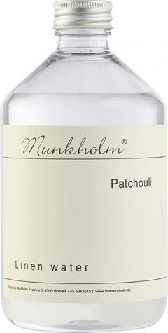 Strygevand, Patchouli 500ml.